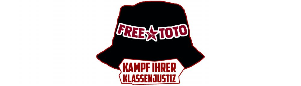 Freiheit für Toto – #freetoto